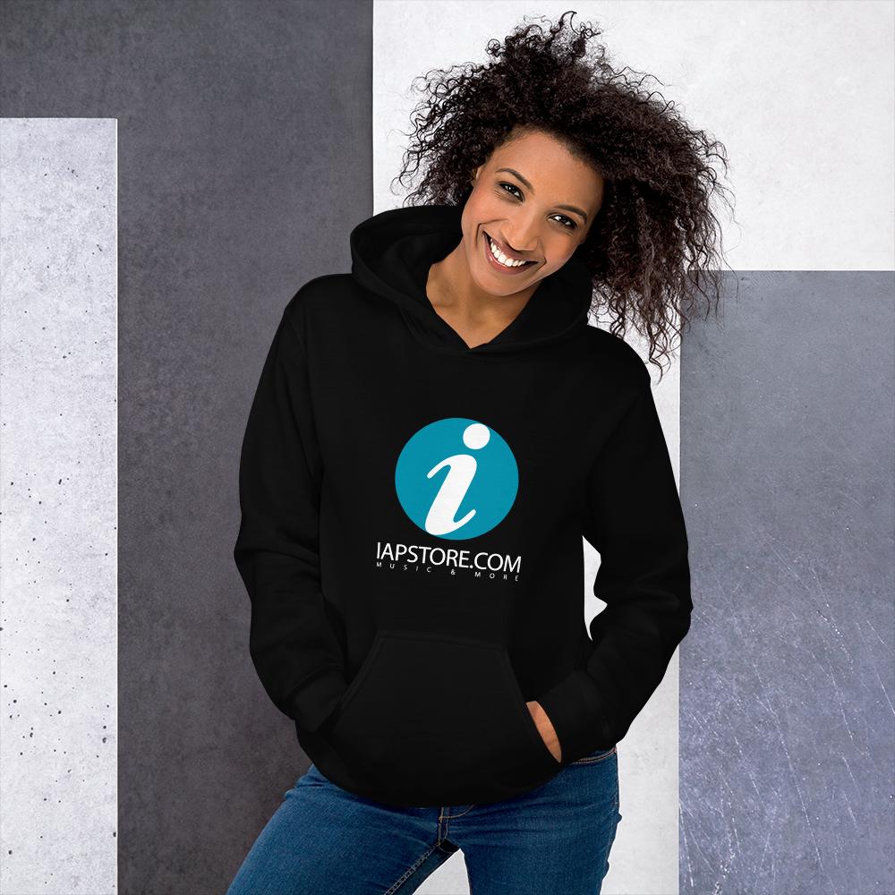 IAPStore.com Black Hoodie