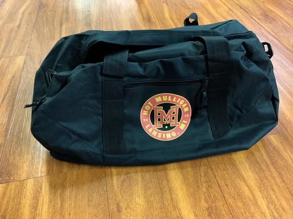 Hot Mulligan Merch - University Duffel Bag