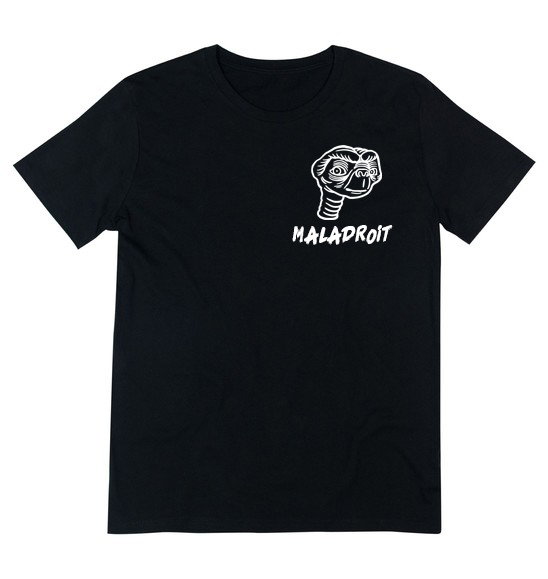 Maladroit - TS E.T.