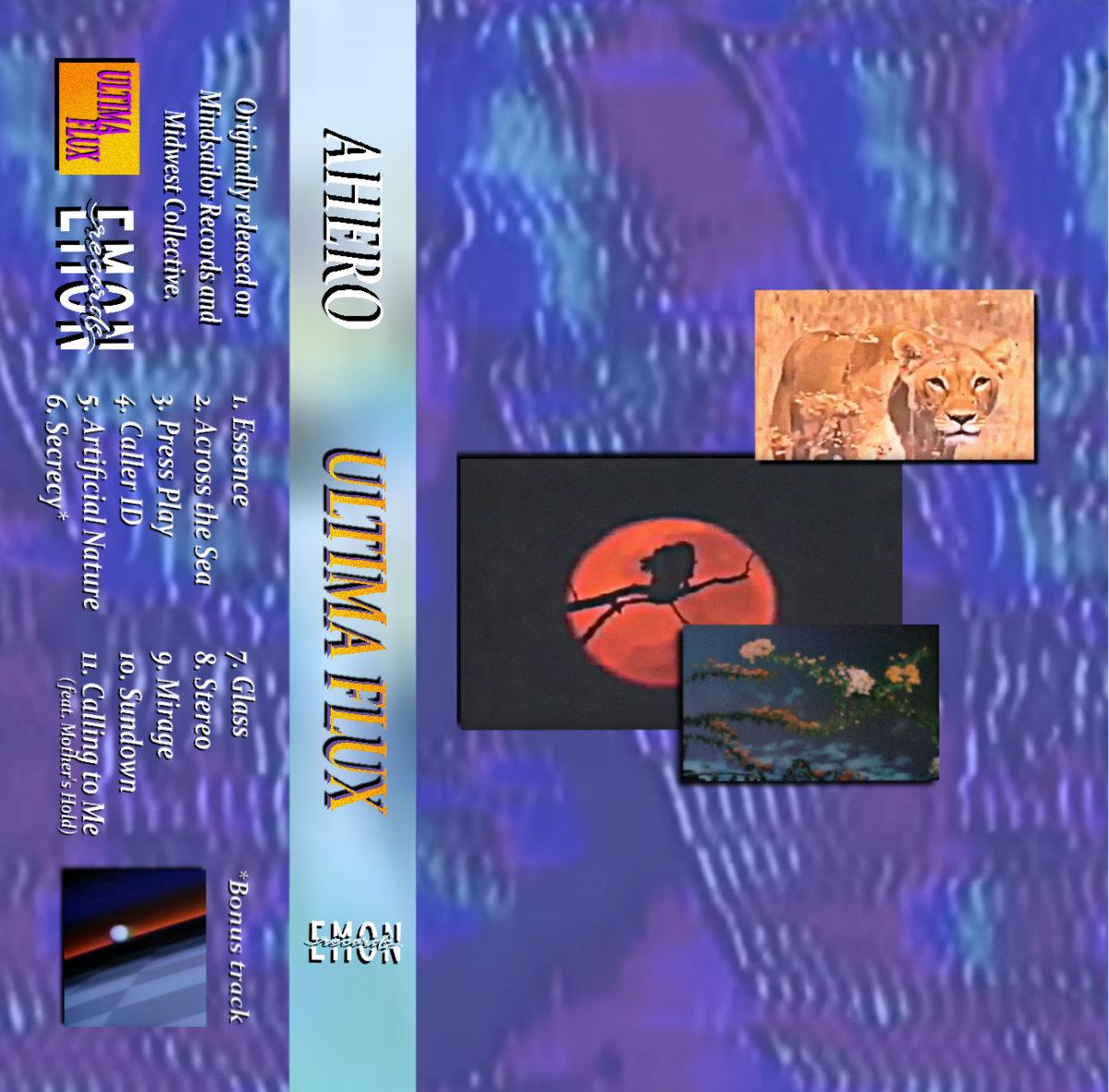 Ultima Flux – Cassette