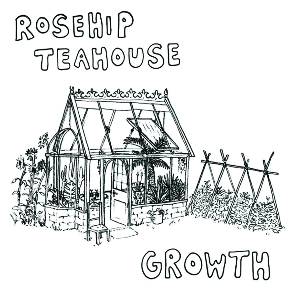 Rosehip Teahouse - Growth 7