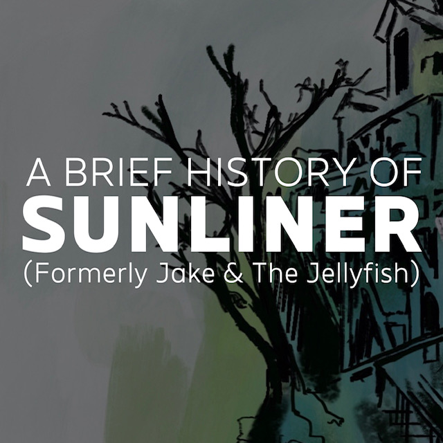 A Brief History Of SUNLINER!
