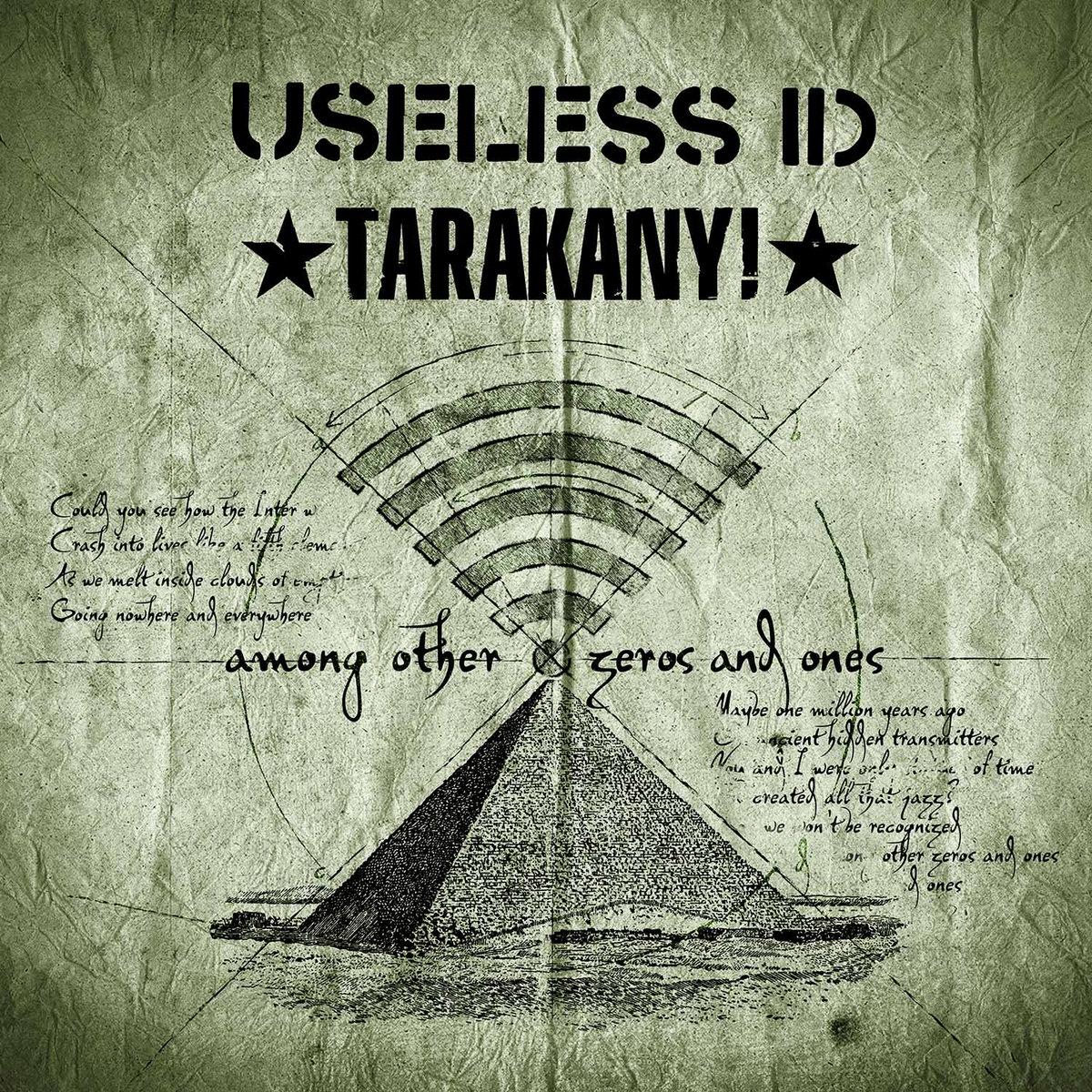 Useless ID / Tarakany! - Among Other Zeros And Ones