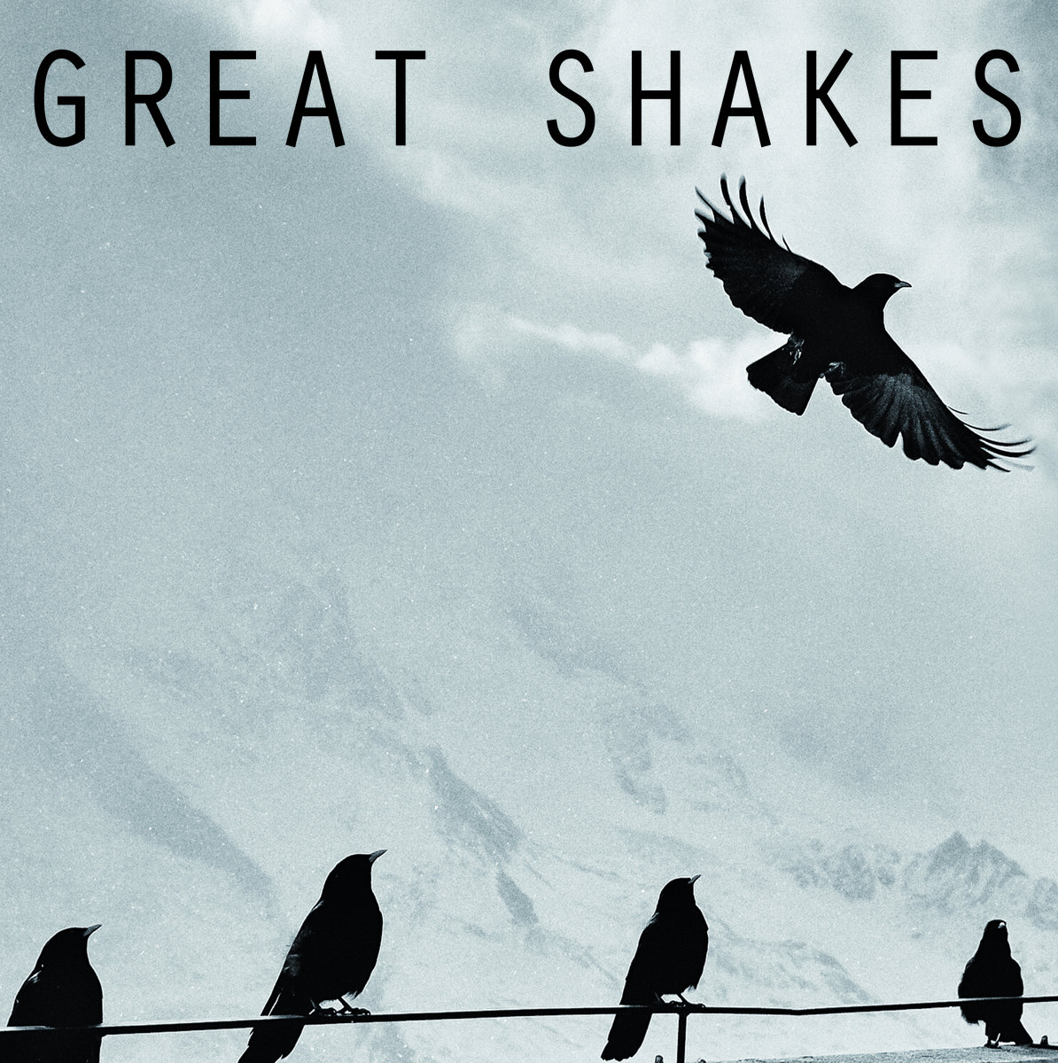 Great Shakes - Great Shakes
