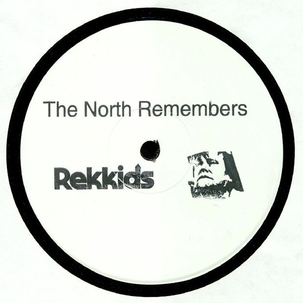 Auto Sound City, Scott Hallam – The North Remembers 01  (The North Remembers)