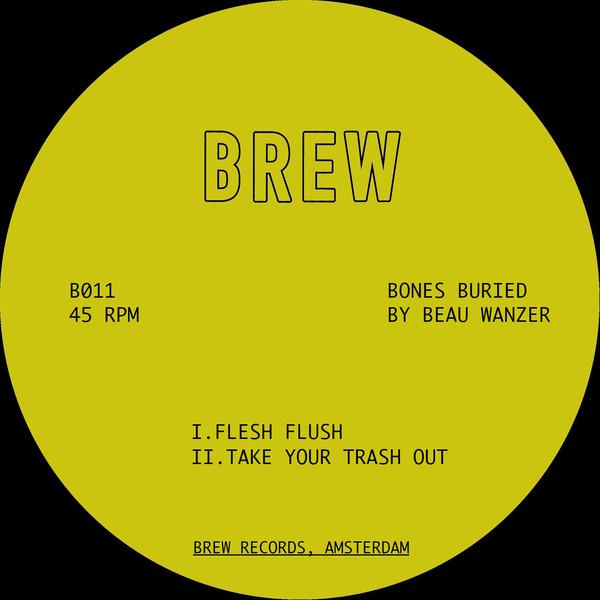 Beau Wanzer – B011 (Brew)