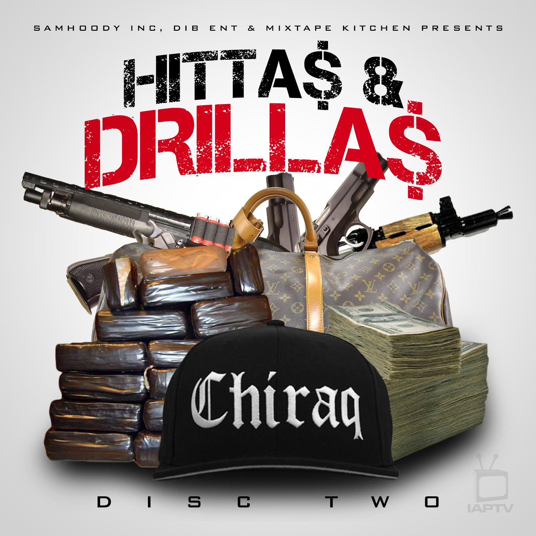 Various Artists - Hitta$ & Drilla$: Disc 2