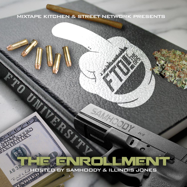 FTO University - The Enrollment