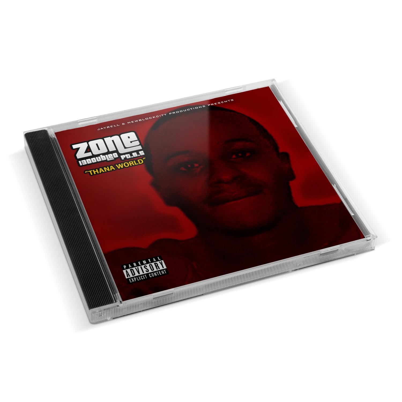 Zone 13Double0 Pt. 6.5