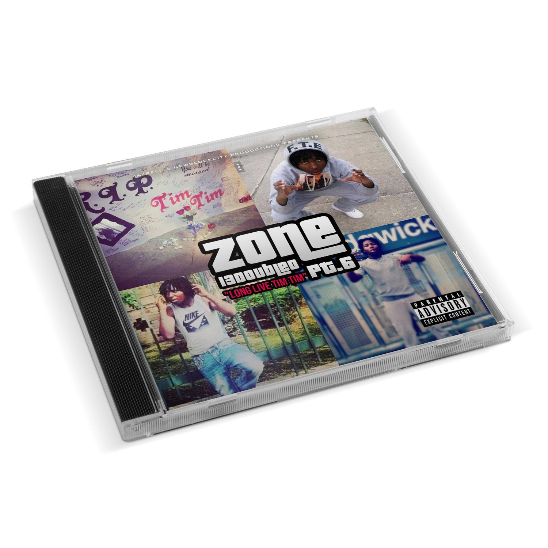 Zone 13Double0 Pt. 6