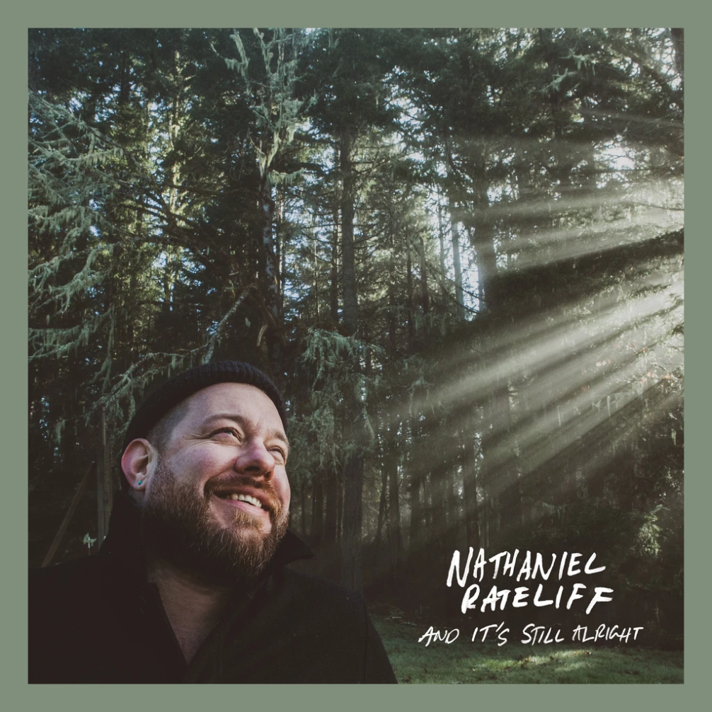 """Nathaniel Rateliff  """"And It's Still Alright'"""""""