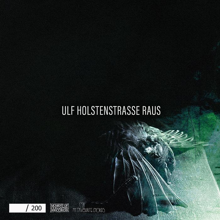 Ulf - Block 4 / Holstenstrasse raus 7