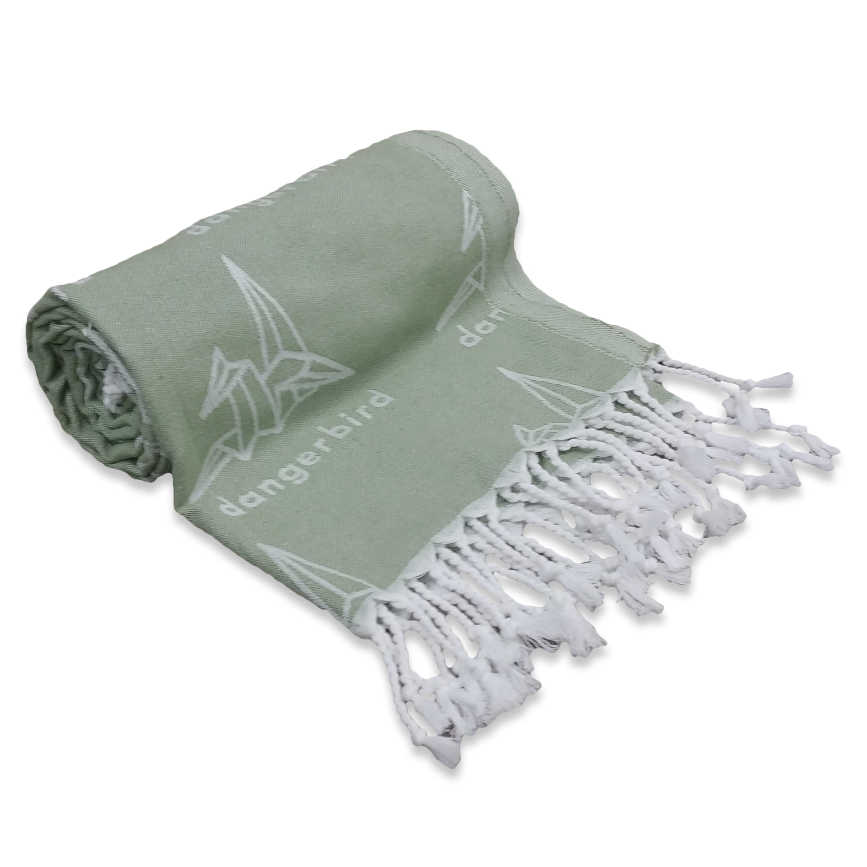 Dangerbird Records - Turkish Towel