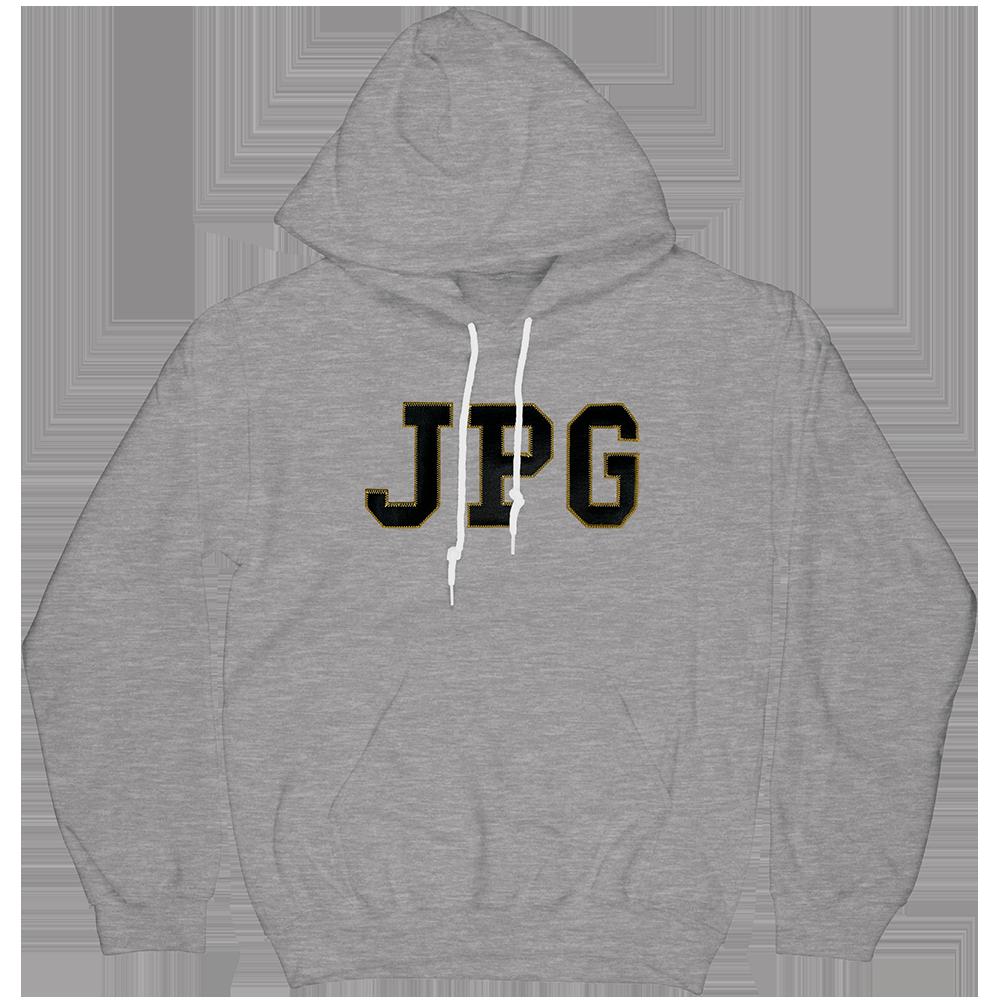 JPG Applique Hoodie