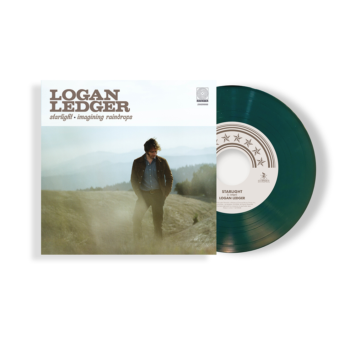 Logan Ledger Signed or Unsigned Vinyl Supreme Bundle