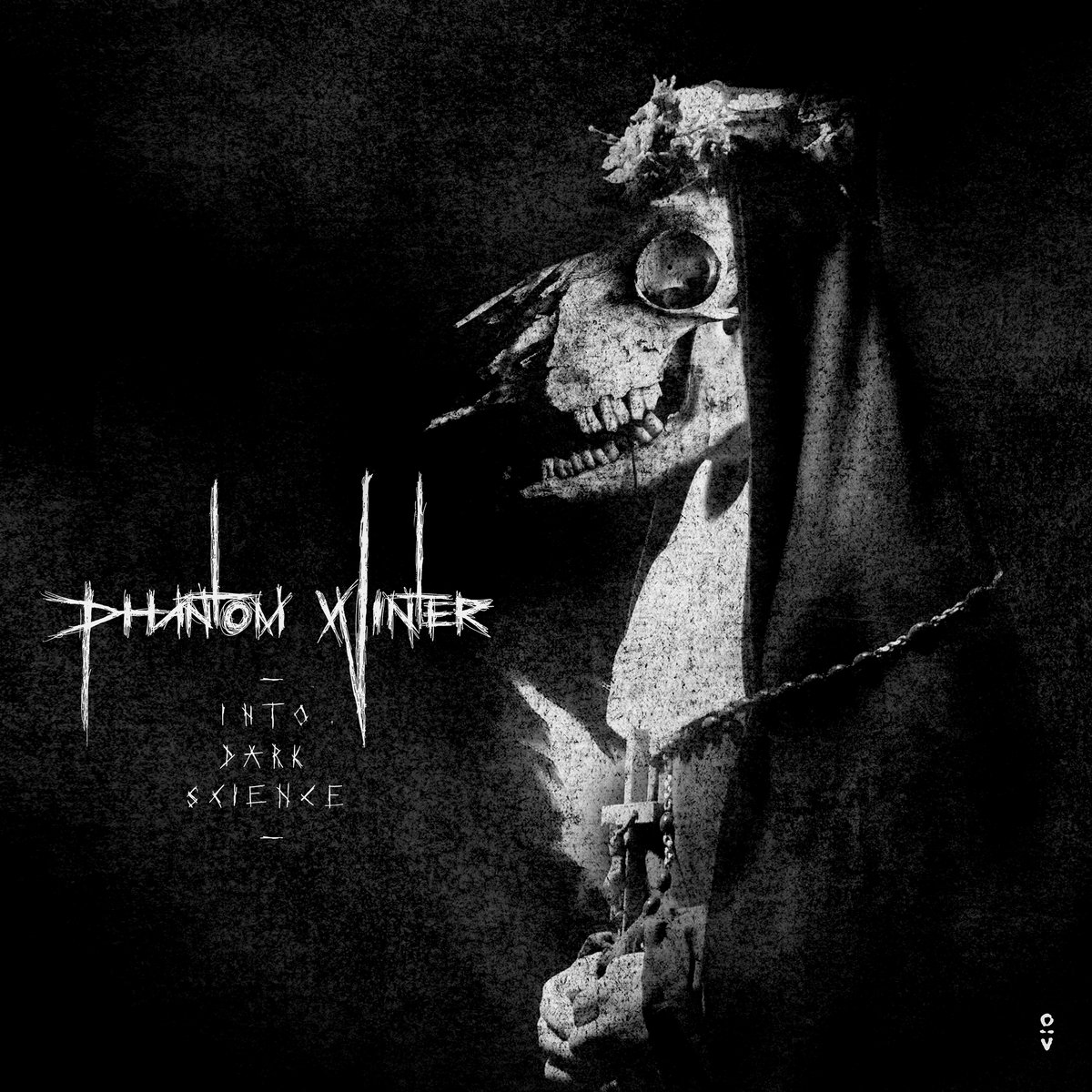 Phantom Winter - Into Dark Science LP