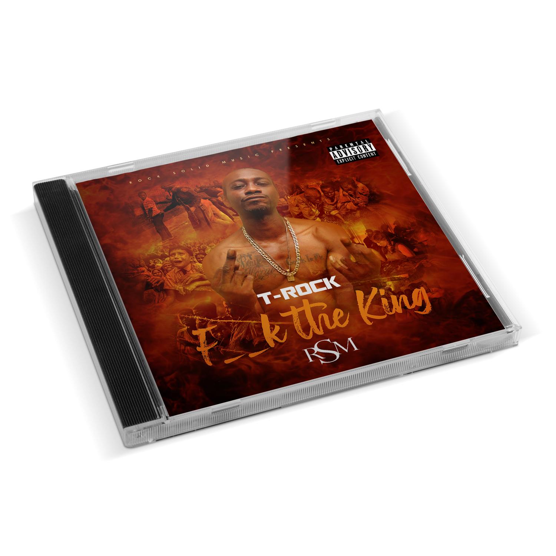 T-Rock - F__k the King