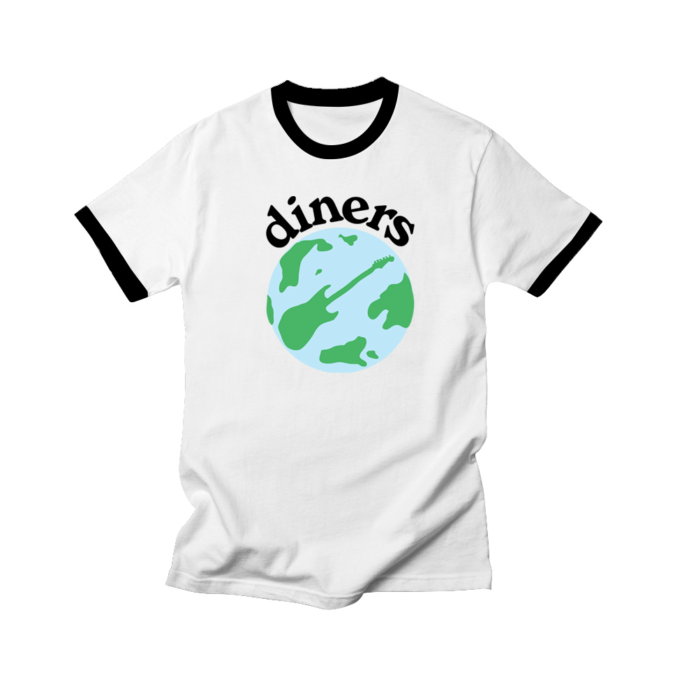 Diners - Leisure World Shirt