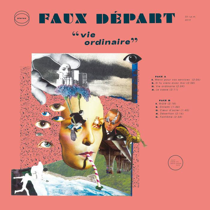 Faux Depart - Vie ordinaire