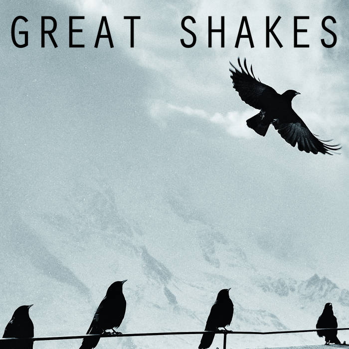 Great Shakes - st