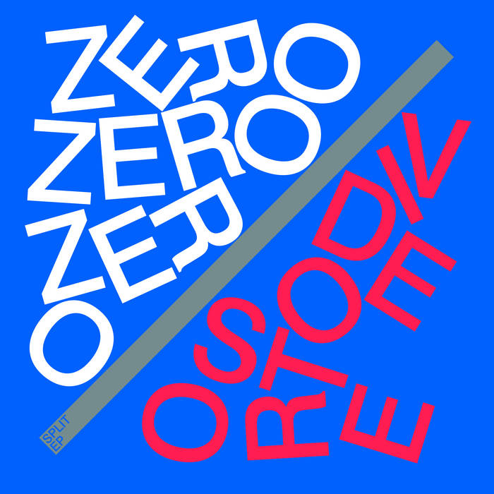 Zero Zero Zero + Video Store - split
