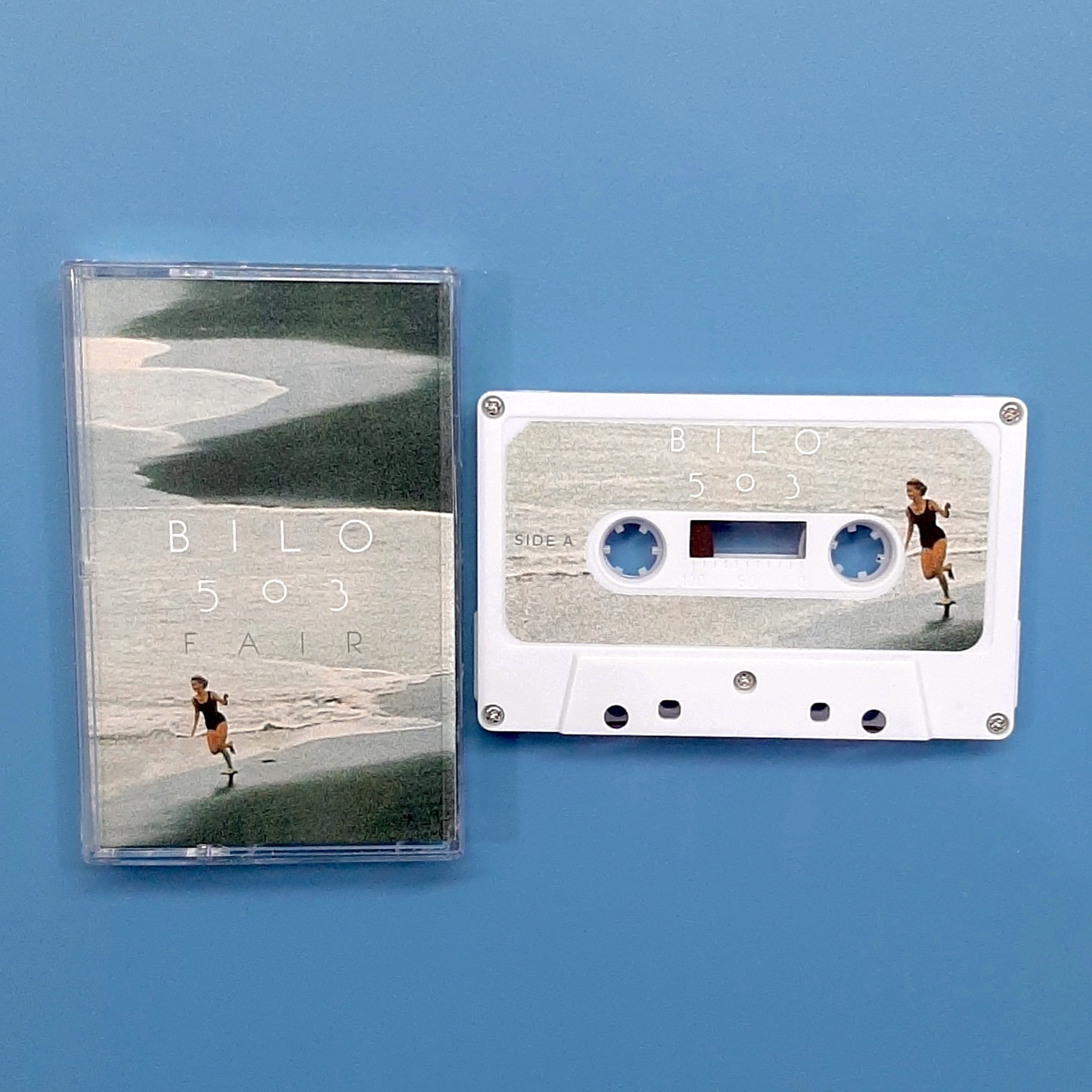 Bilo 503 - Fair (Inner Ocean Records)
