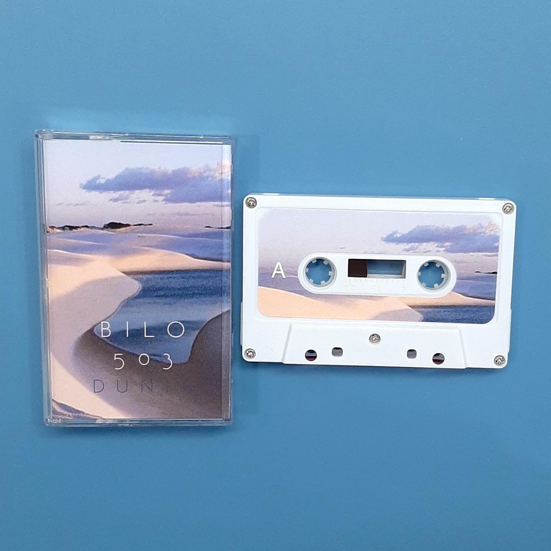 Bilo 503 - Dunia (Inner Ocean Records)