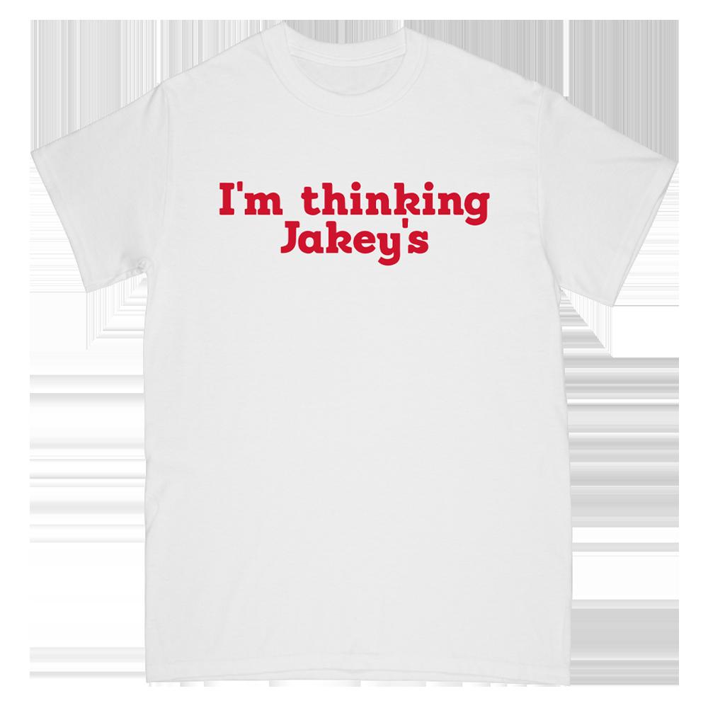 I'm Thinkin' Jakey's Tee