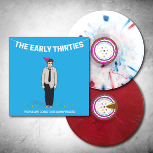 The Early Thirties -