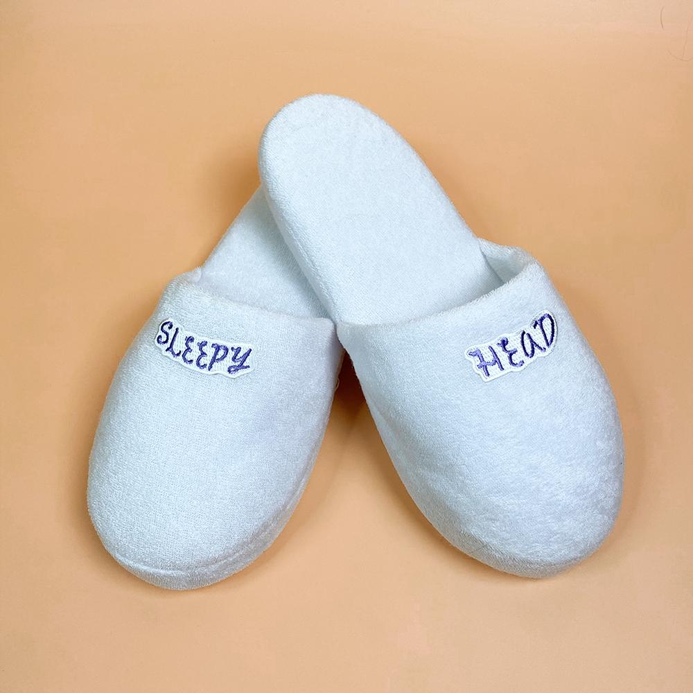 Sleepyhead Slippers