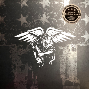 American Nightmare 'Year One' 20th Anniversary Silver Edition