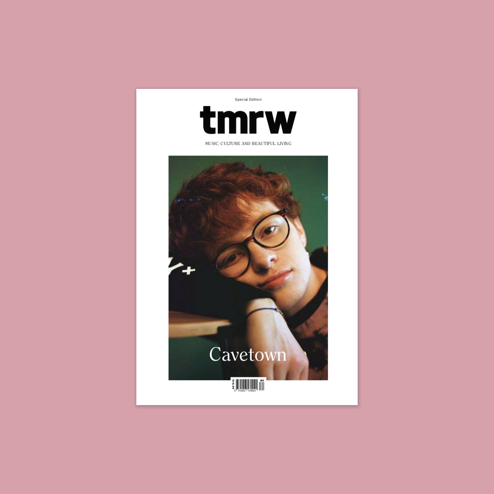 Tmrw Mag