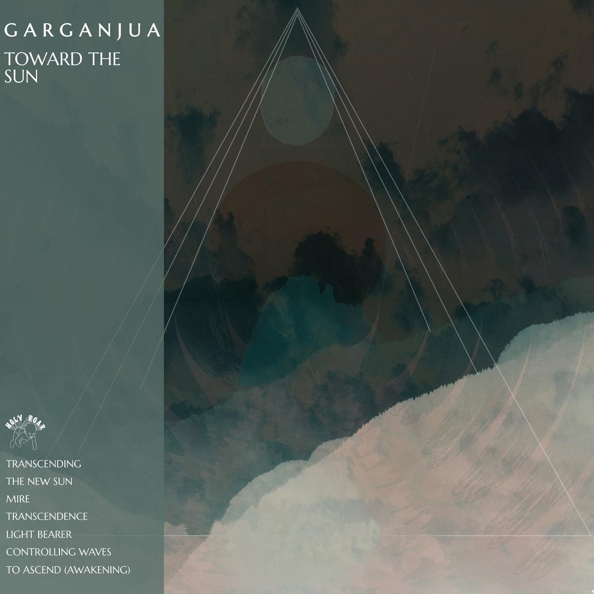 Garganjua - Toward The Sun LP