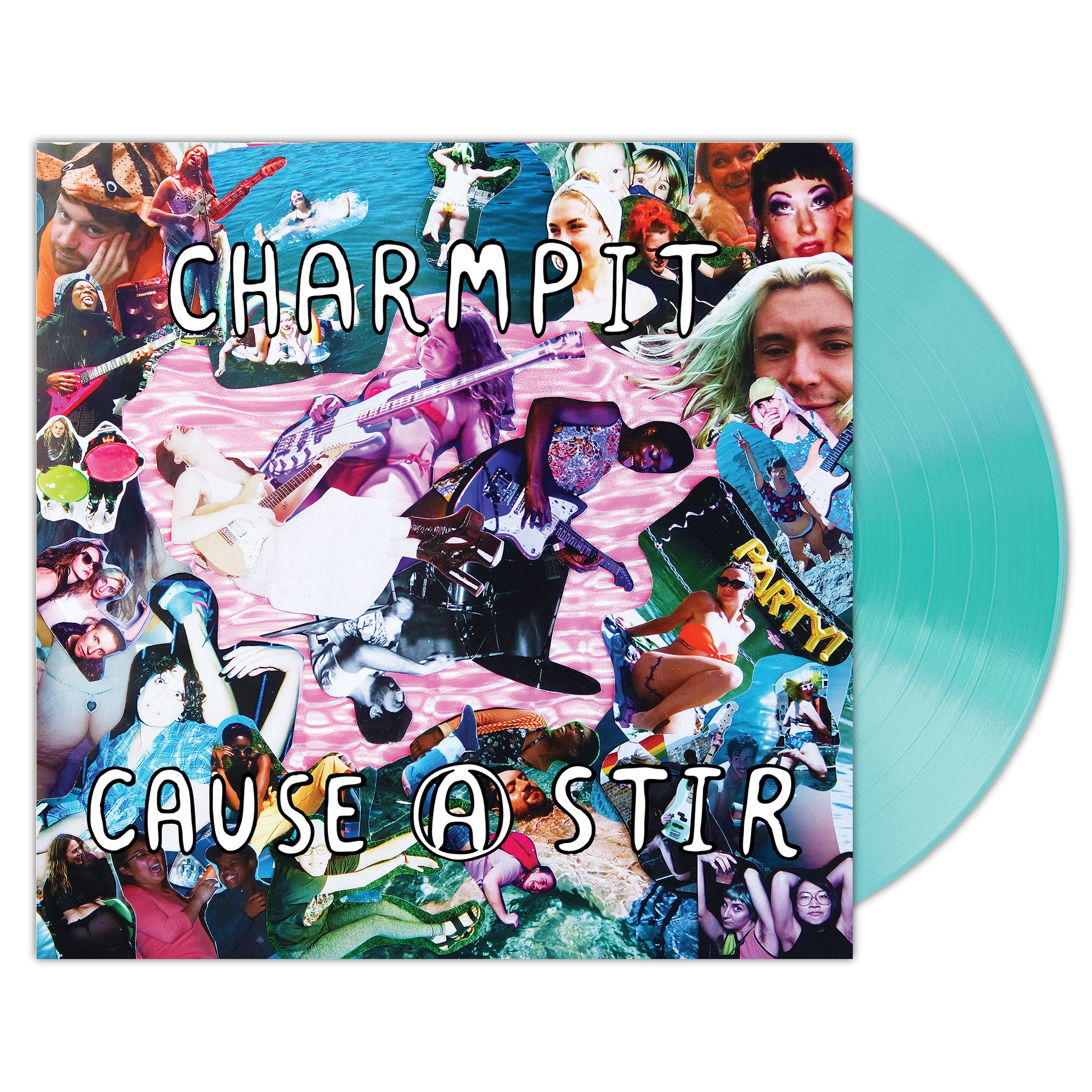 Charmpit - Cause A Stir Bundle