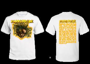 Lil Jasper Gold NappyPride T-Shirt