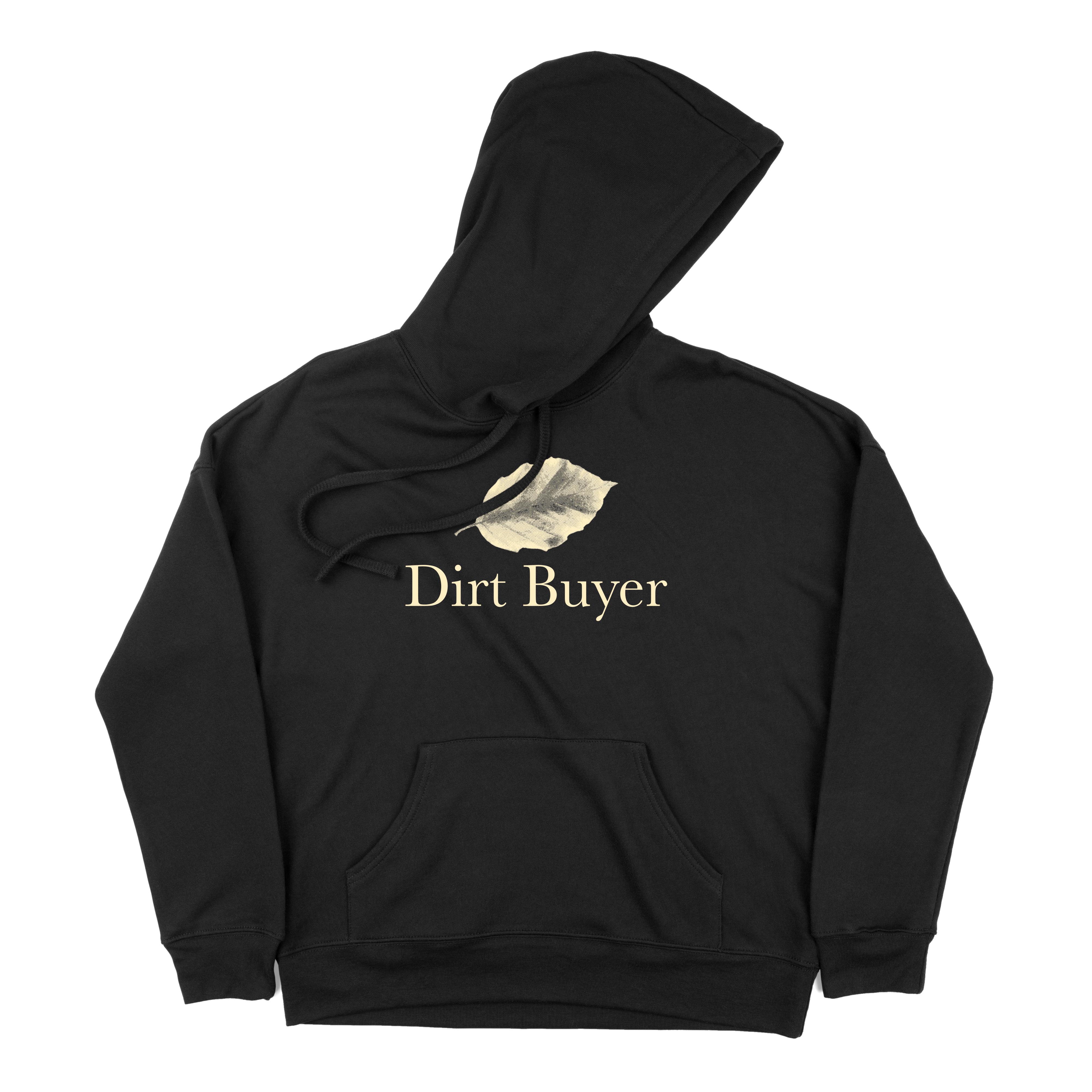 Dirt Buyer - Logo Hoodie