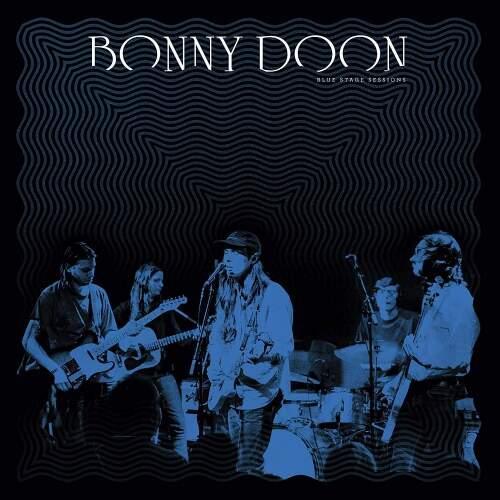 Bonny Doon - Blue Stage Sessions LP