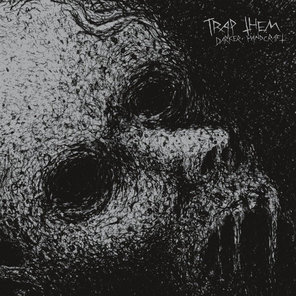 Trap Them - Darker Handcraft LP