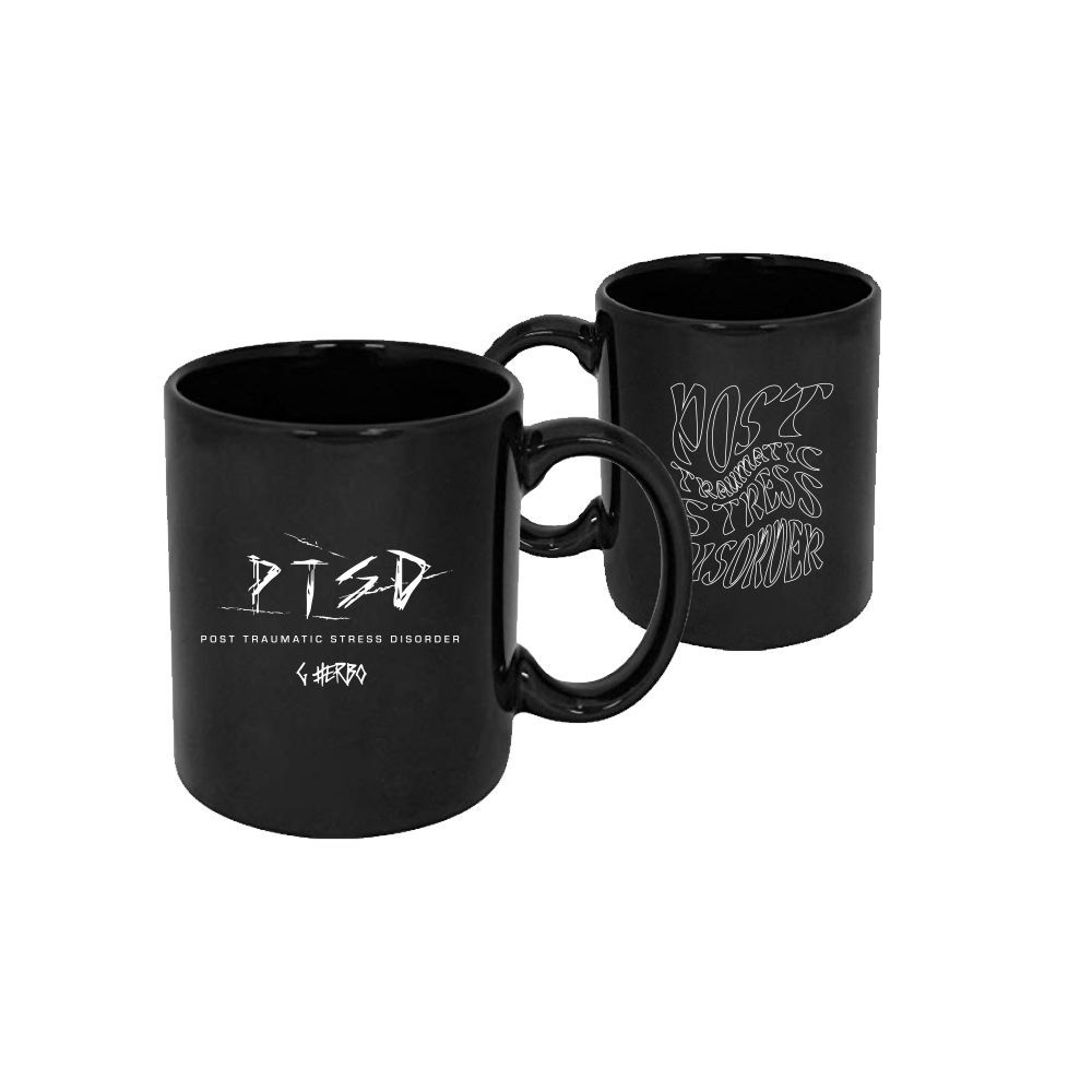 Anxiety Mug + Digital Download