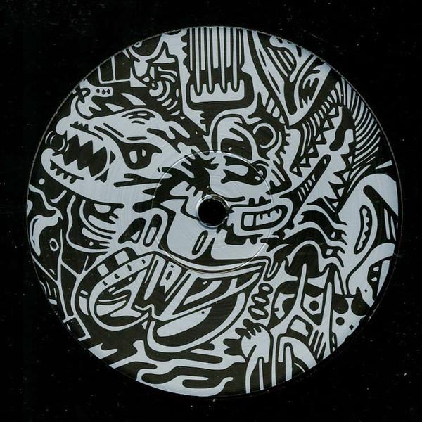 Armec – Diametric EP (Echocentric Records)