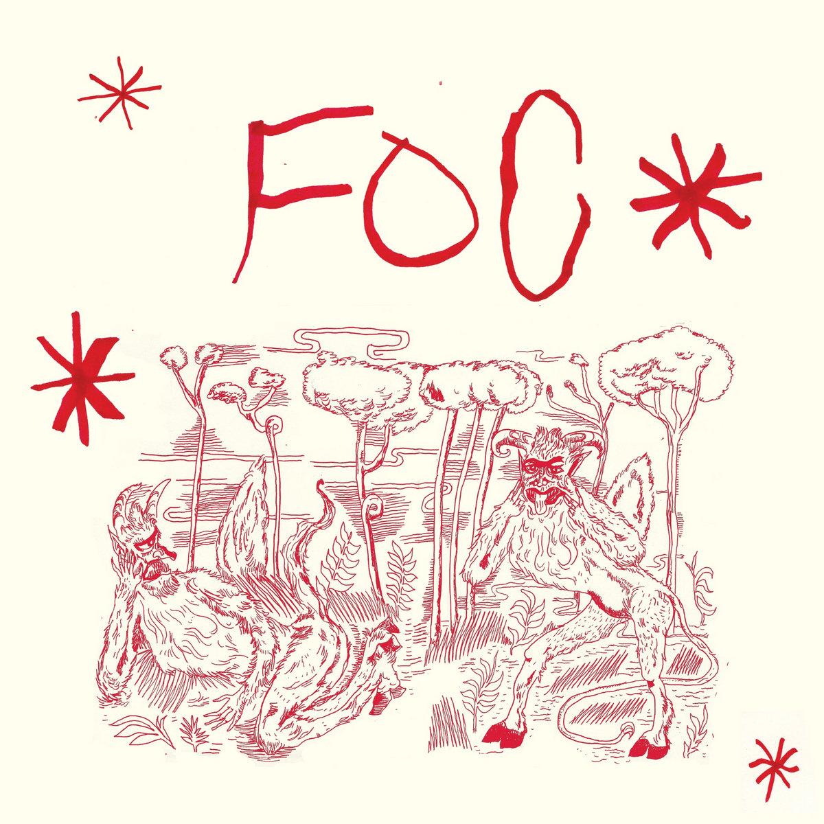 Foc - La Fera Ferotge LP