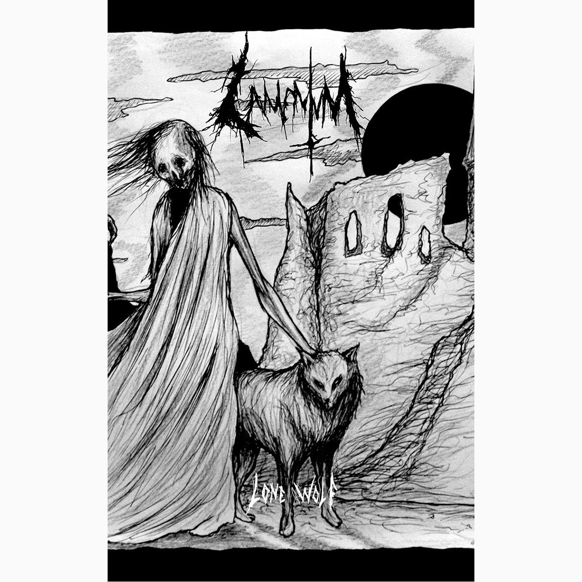 LAMENTUM - Lone Wolf