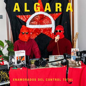ALGARA - Enamorados Del Control Total 7
