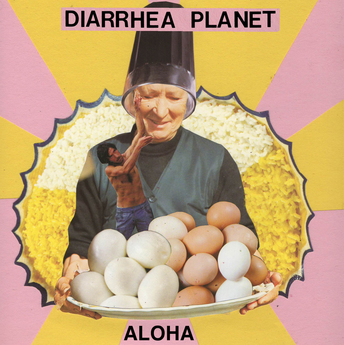 ULTIMATE DIARRHEA PLANET BUNDLE! Limited Time Only $29