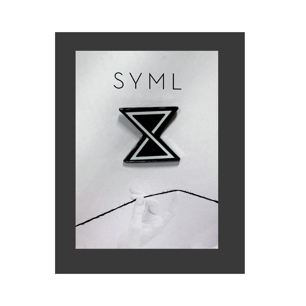 Logo Pin