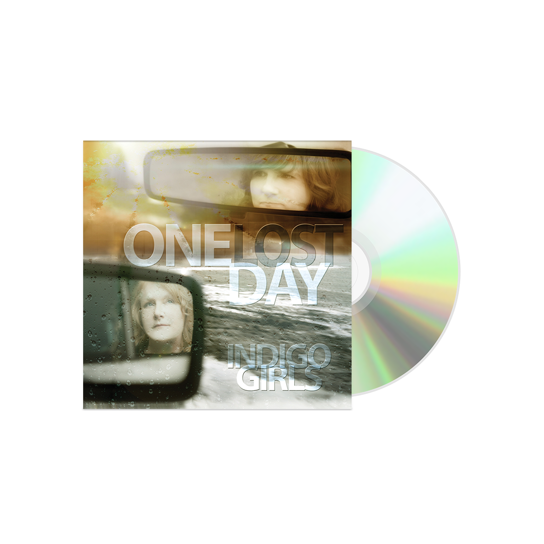 One Lost Day CD or Album Download