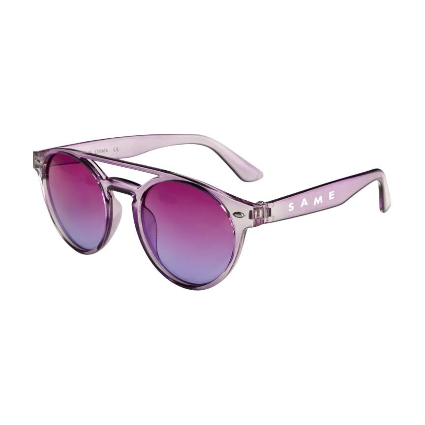 Same - Purple Mood-Enhancing Sunglasses