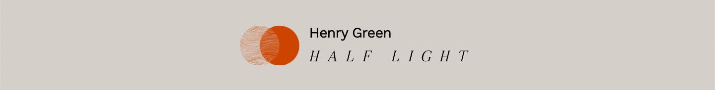 Henry Green