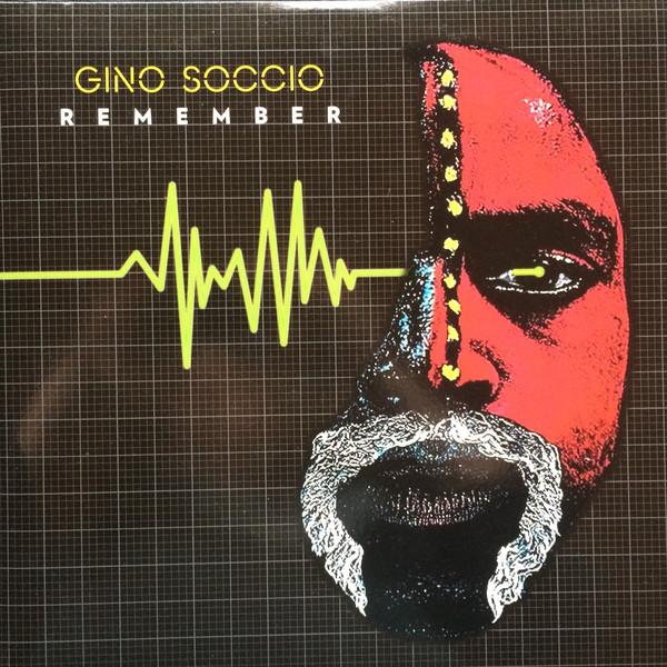 Gino Soccio – Remember / Dream On (Groovin Recordings)