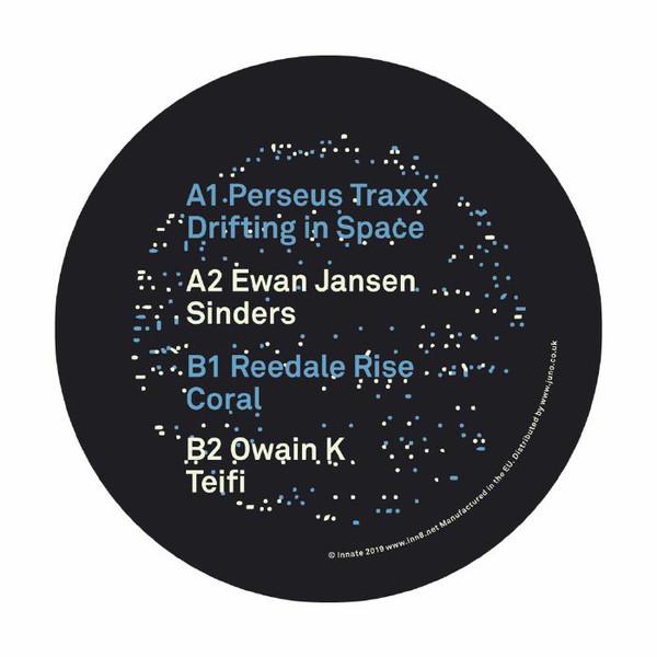 Various Artists – Innate 003 (Innate)